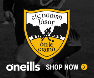 o'neills Club Shop